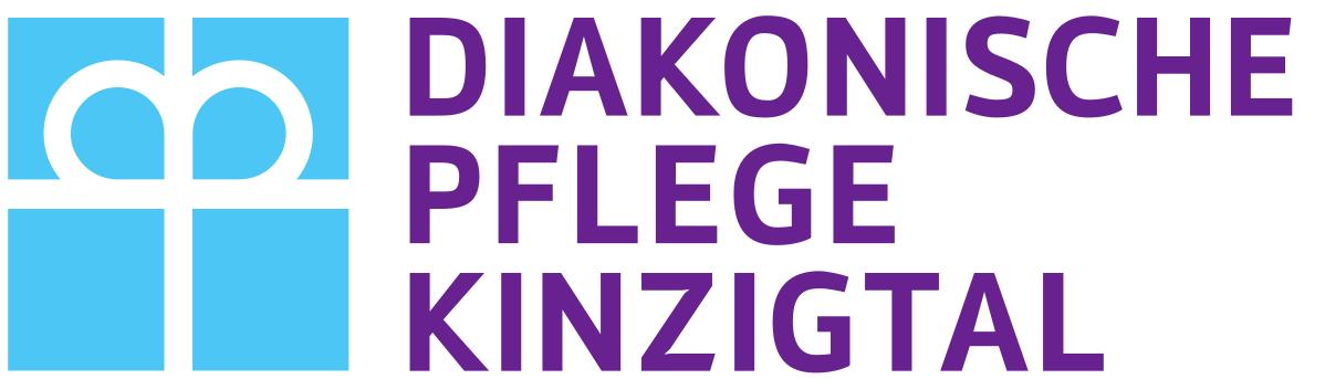 Logo Diakonische Pflege Kinzigtal